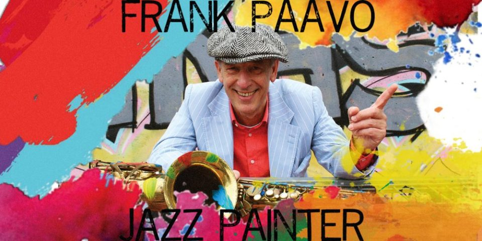 Frank Paavo - Jazz Painter