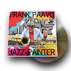 Jazz painter